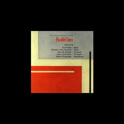 """Parallel Lines - The Fonda/Stevens Group"" - Music and Arts, 1997"