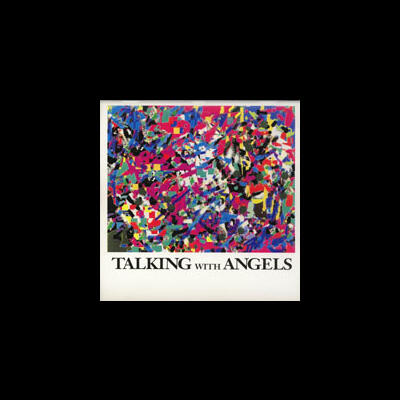 """Jim Finn - Talking with Angels"" -  TWAI"