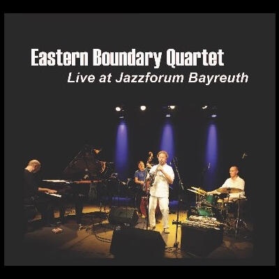 """Eastern Boundary Quartet"
