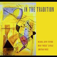 In the Tradition (Stevens, Cayolle, Wires) - CD coverart
