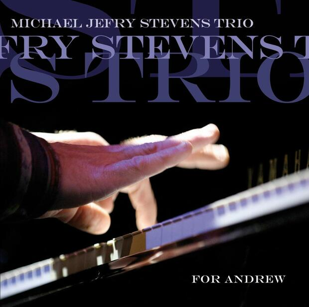 Michael Jefry Stevens Trio Projects