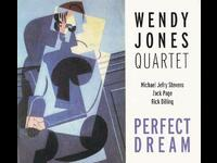 Wendy Jones Quartet