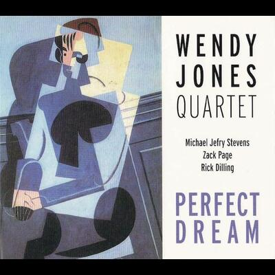 """Wendy Jones Quartet"" - ARC Recording"