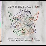 Prism - Conference Call Quartet - CD coverart